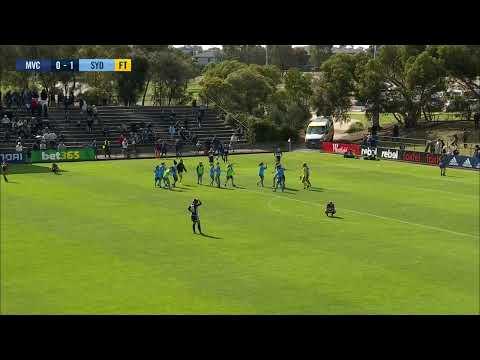 Westfield W-League 2019/20: SEMI FINAL - Melbourne Victory Women V Sydney FC Women (Full Game)