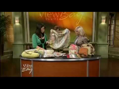 abc7 com  Leighanne Littrell on the musthave mommy accessories 6 04 08