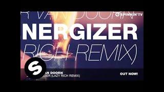 Sander van Doorn - Joyenergizer (Lazy Rich Remix)