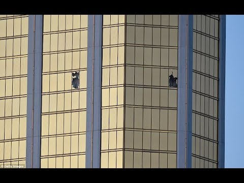 Las Vegas Mass Shooting: Very, Very Strange Facts, Let's Discuss & more