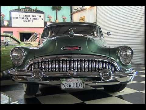 Simpson's Nursery Auto Collection (full episode)