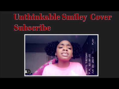 Smiley Unthinkable Cover compilation