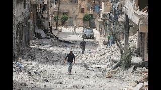 أخبار عربية | 15 يوما على بدء تطبيق اتفاق خفض التصعيد في جنوب #سوريا