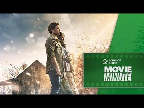 The Shack: Movie Review