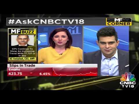 MF Corner |  Feroze Azeez Shares Views On Mutual Fund Investment Queries | CNBC TV18