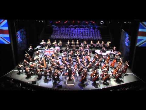 Duke Ellington! A Medley for Orchestra (Auckland Symphony Orchestra)