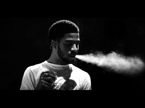 Kid Cudi - Highs N Lows (I Be High)
