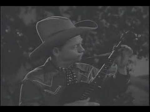 Mickey Rooney Sings