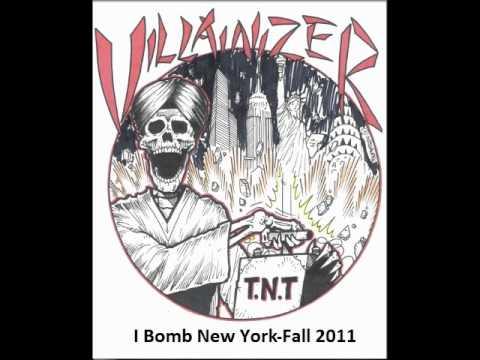 Villainizer - Terrorist (Carnivore Parody)