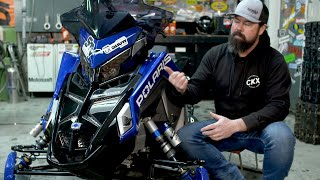 Yamaha Tech Tips: Compression and Rebound