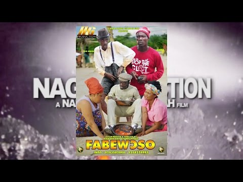 FABEWOSO FULL MOVIE PART 1B