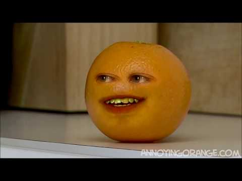 ANNOYING ORANGE DEATHS!!