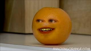 ANNOYING ORANGE SLICE EDITION!