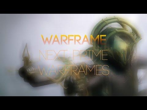 Warframe - Next