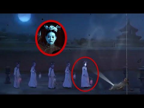 5 Sự Kiện Bí Ẩn chỉ có tại Trung Quốc