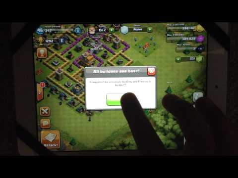 Easy way to get gems in clash of clans no hack