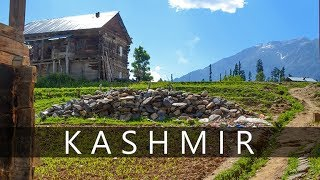 Azad Kashmir - Pakistan (Travel Video)