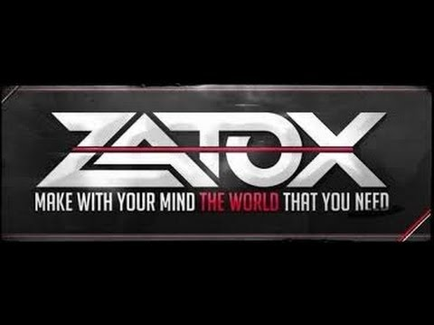 [Hardstyle] Zatox - Brutal [Original Mix]