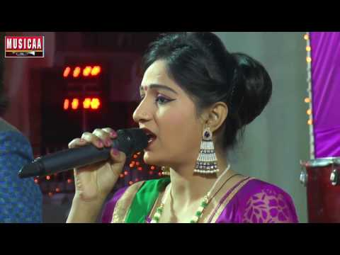 Abhita Patel Live at Ghumasan 2017 | Nonstop Gujarati Garba 2017 | Full VIDEO SONG