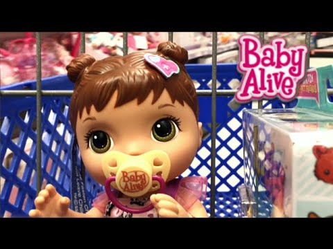 Baby Alive Better Now Bailey Amp The Quest For The Missing