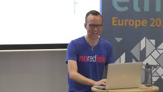 """""""When and how to use Web Components with elm"""" by Luke Westby"""