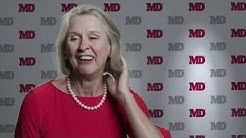 Barbara Phillips, MD, MPH, FCCP: CPAP, Marijuana for Sleep Apnea