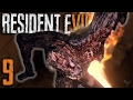 Resident Evil 7 - Part 9 | 1359 Puzzle | Testing Area | Double Barrel Shotgun