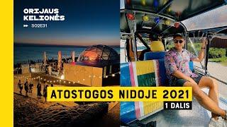 Download Atostogos Nidoje 2021. Orijaus kelionės. 2 sezonas, 31 laida.