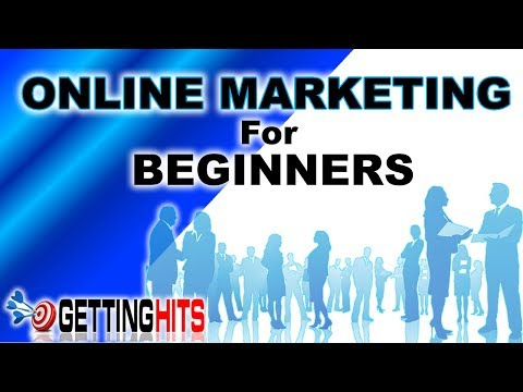 Complete online marketing for beginners training course dvds and ebooks