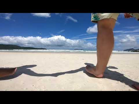 Aventura 2018 - Ilha Grande