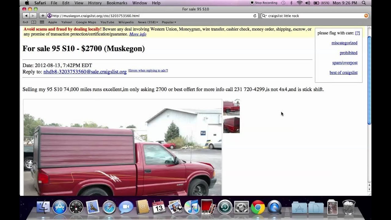 Used Cars For Sale In Muskegon Michigan By Owner