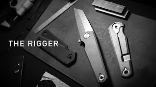 Magpul - The Rigger