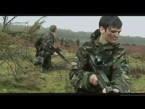Britain's Young Soldiers - Short Film