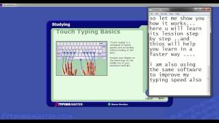 how to improve typing speed on keyboard