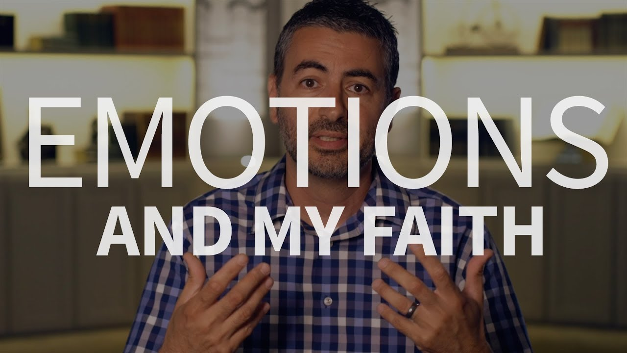 What role do emotions play in apologetics?