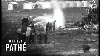 A Blaze A Mile Under The Earth Aka A'blaze A Mile Under The Earth (1930)