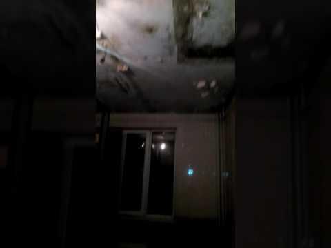 Наро-Фоминск контемироамкая дивизия общежитие √7 люди дети в гавне !!! и всем инстанция пох !!!