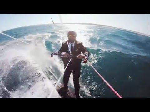 Download Youtube: Mercedes-Benz | HUGO BOSS   The SkyWalk by Alex Thomson