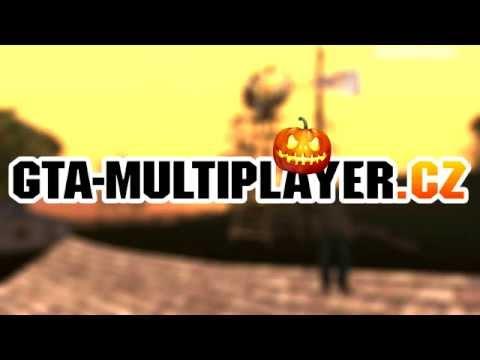 GTA-Multiplayer.cz | HALLOWEEN EVENT 2015 (English)