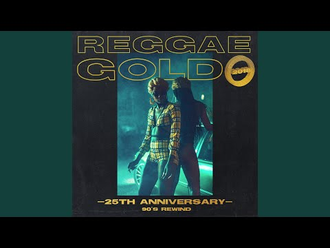 Reggae Gold 25th Anniversary Mix
