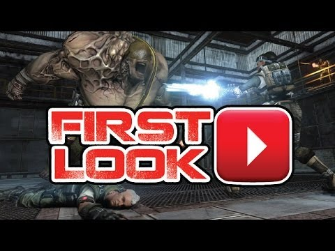 Defiance - Gameplay First Look