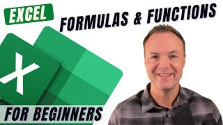 How To Build Formulas And Functions In Microsoft Excel