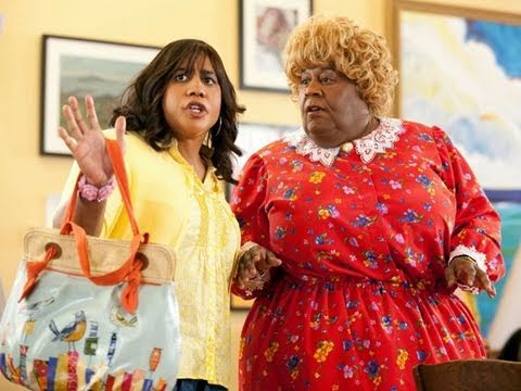 BIG MAMA'S HAUS 3 - DIE DOPPELTE PORTION (Martin Lawrence) | Trailer [HD]