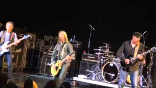 Foghat - Terraplane Blues - Simple Man Cruise VIII