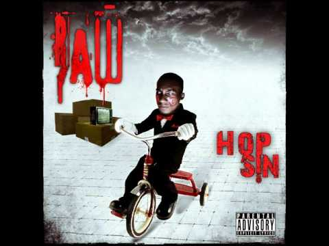 Hopsin- You Are My Enemy (RAW)