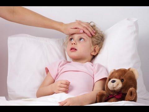 Скарлатина у детей: причины, пути заражения, передача