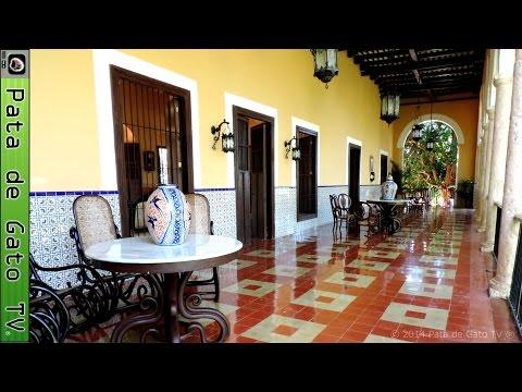 Viajando con PDGTV - Hacienda Sotuta de Peón, Yucatán (Traveling with PDGTV)