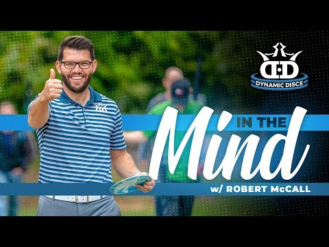 In The Mind | 2018 Piney Woods Open Round 2 | Robert McCall