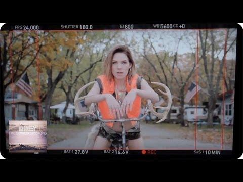 C'Mon Let Me Ride ft. Eminem | Teaser II | Skylar Grey