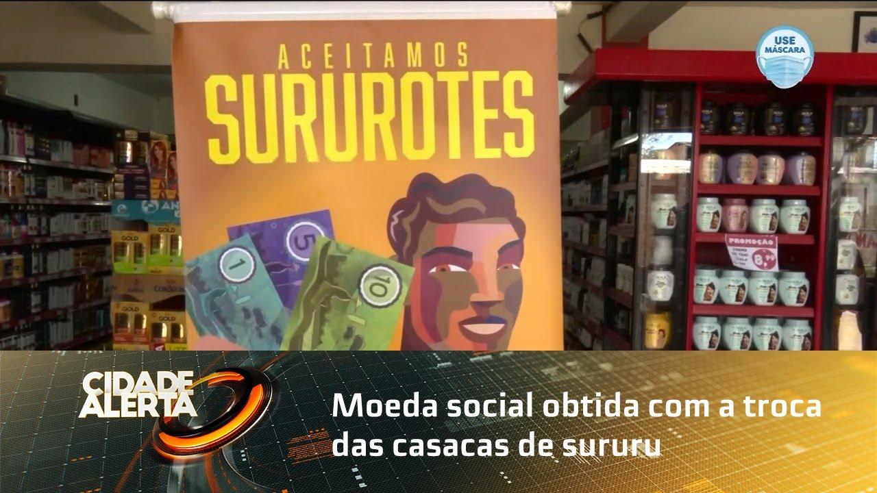 Banco Comunitário - Tv Pajuçara